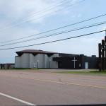 Eglise de Cocagne